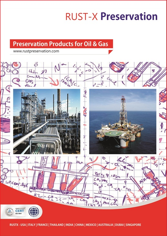 RUSTX Preservation Catalogue2
